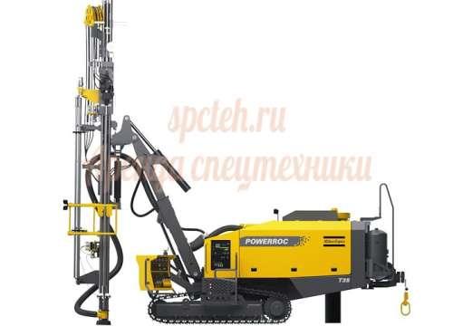 Бурильные установка БУРОЯМ до 2,5м
