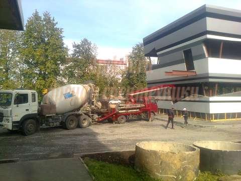 Заказать бетономешалку с бетоном цена кемерово бетон истра завод